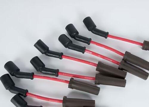 ACDelco GM Original Equipment 748TT Spark Plug Wire Set