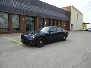 2013 Dodge Charger X POLICE **** $ 9979 *** LOW KMS