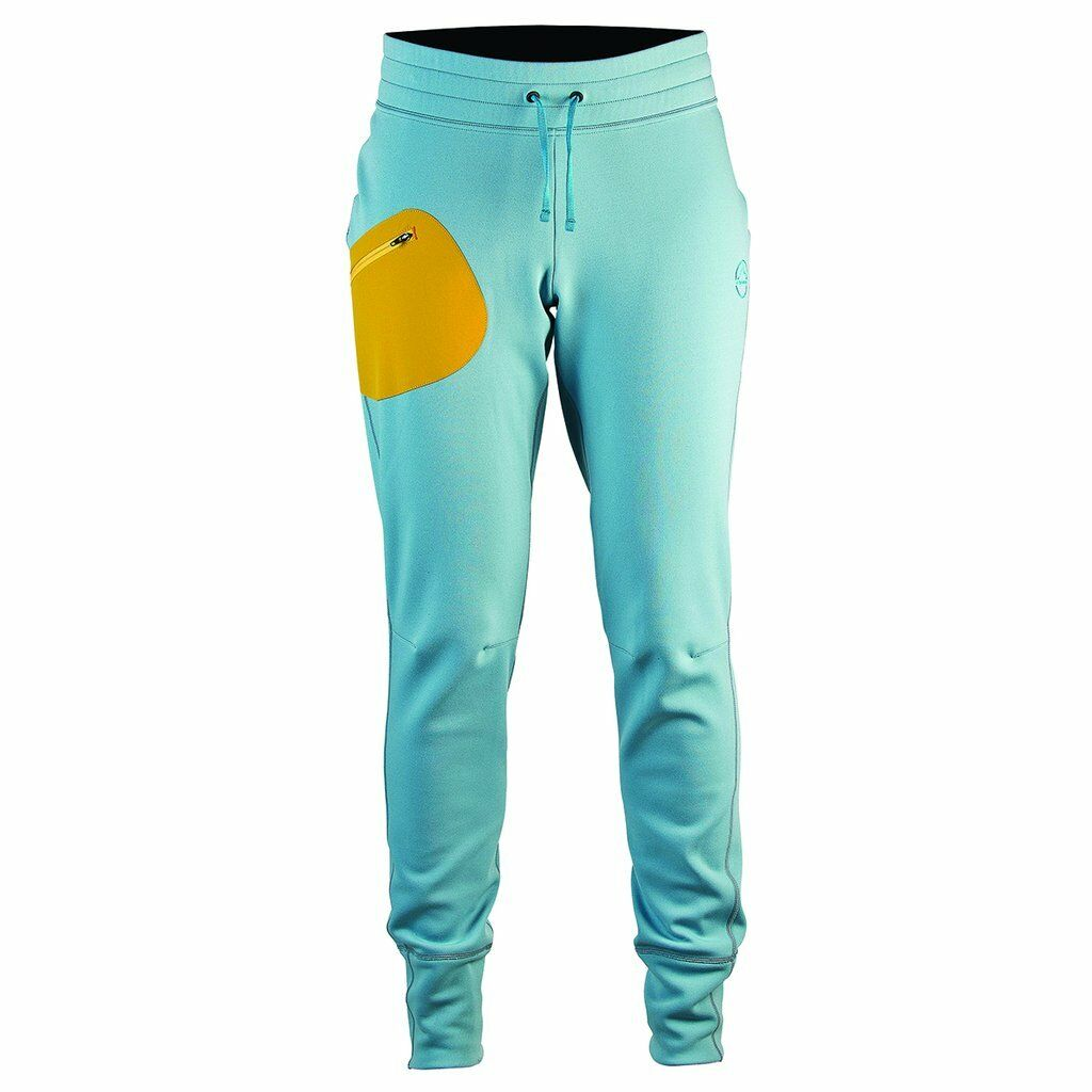 La Sportiva Women Avail Pant (M) Ice bluee