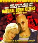 Natural Born Killers Director's Cut 0883929056972 With Lanny Flaherty Blu-ray