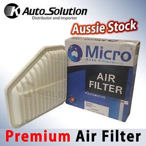 Air Filter Suits A1476 TOYOTA RAV 4 ACA20//21//22//23 Tarago WA1094 AA218