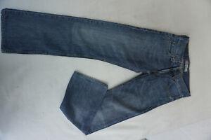 Levis-Levi-s-506-Herren-Jeans-Hose-31-34-W31-L34-stonewashed-Blau-TOP-AP5