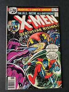 Uncanny-X-Men-99-VG-4-5-Wolverine-Storm-Cyclops-Nightcrawler-Sentinels