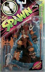 Spawn-Series-5-VIKING-SPAWN-6-034-Action-Figure-10146-Todd-McFarlane-Toys-NEW-1996