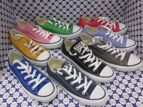 Real Suela Chaussure Lila Ox Verde Naranja Barro M9166 All Converse Star Rosa CpXqpFw