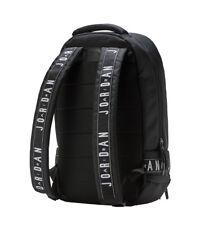 7af417e35642 Nike Air Jordan Breakfast Club Backpack 9a1900 R78 Gym Red Black for ...