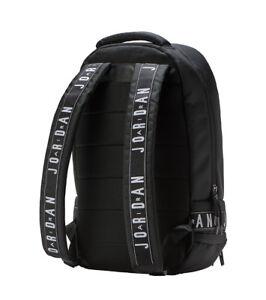 17021761c8d4 Nike Air Jordan Skyline Taping Backpack Wet Dry Shoe Storage Lap Top ...
