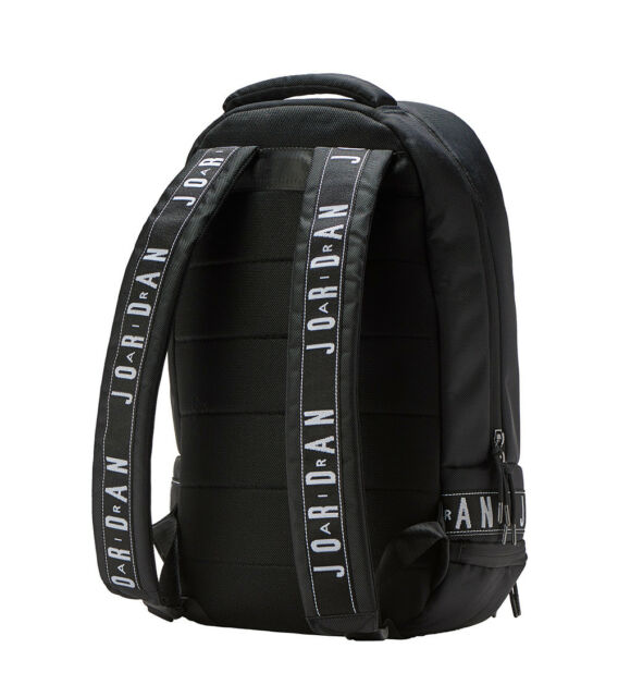 7971b8560ba1 Nike Air Jordan Skyline Taping Backpack Wet Dry Shoe Storage Lap Top 9A0093  023