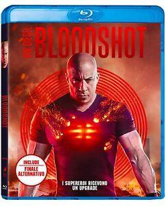 Blu-Ray-Bloodshot-Vien-Diesel-2020-NUOVO