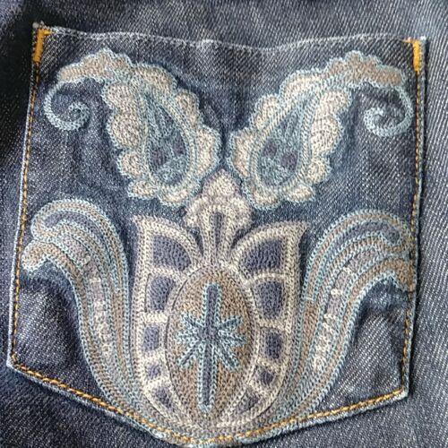Waist Wash Størrelse High Dark Jeans Amber Bootcut of 26 Citizens Humanity Coh twnHqz0t