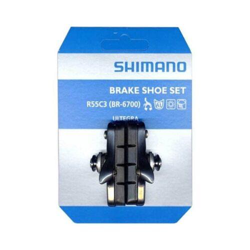Shimano Ultegra BR-6700 Road Brake Shoe Set