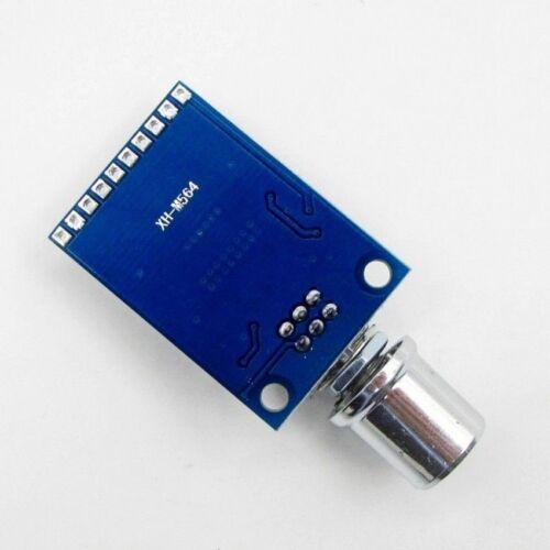 New TPA3116D2 50W X2 Class D Digital Amplifier Board 12V-24V Dual Channel Stereo