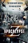 Apocalypse Z (DVD, 2013)