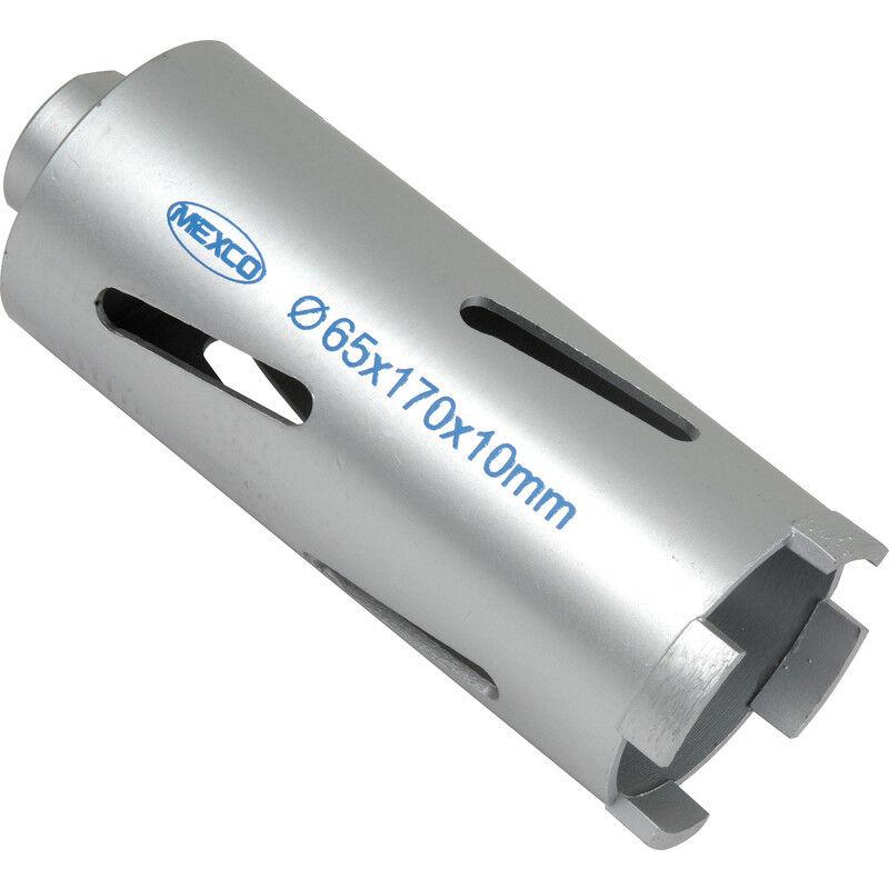 NEW Premium Dry Diamond Core Drill 52 x 170mm Each