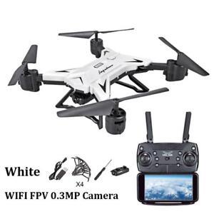 RC-Drone-Quadcopter-WiFi-FPV-2-4G-Telecommande-Jouet-4CH-avec-1080P-Camera