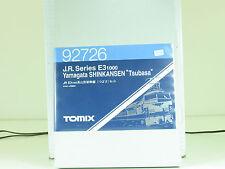 """Tomix N 92726 JR E3-1000 Yamagata Shinkansen """"Tsubasa"""" - 7 Cars Set  B4408"""