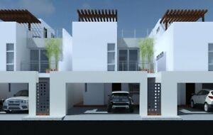 Casa en MARSELLA Tijuana en VENTA a ESTRENAR