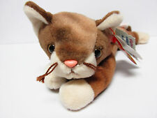 6600ea86be9 item 3 Ty Beanie Baby Pounce Burmese Brown Tie-dyed Cat PRISTINE Brand New  w Mint Tags -Ty Beanie Baby Pounce Burmese Brown Tie-dyed Cat PRISTINE  Brand New ...