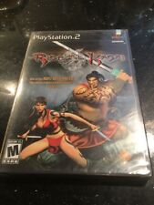 Rise of the Kasai (Sony PlayStation 2, 2005)