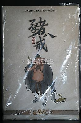 Inflames Toys 1//6 A Journey To The West Zhu Bajie Pig IFT-011 Action Figure