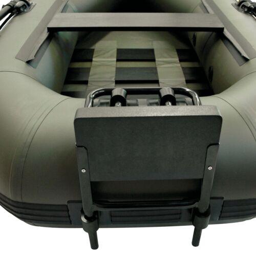 Elektromotor 12V 36LBS 270kg Sitzbank Angelboot Schlauchboot Trojan 200 inkl