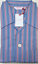 Small 38 Chest New Derek Rose Men/'s  Pyjamas Mayfair 71