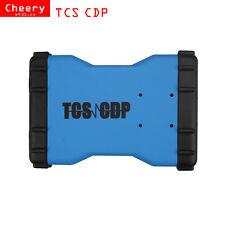 TCS CDP bluetooth OBD2 Scanner TCS Pro for car & truck General diagnostic tool