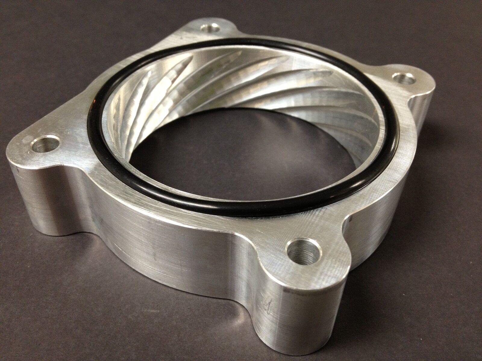Throttle Body Spacer for 2005-2018 Nissan FRONTIER   XTERRA  4.0l  v6 X710-C
