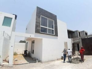 Vendo Casa en Cuautla, Morelos, Nueva, en Privada