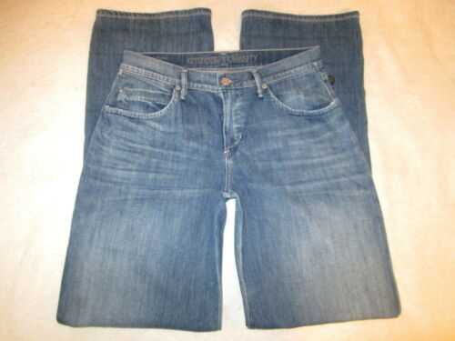 X 1449 Of 606 Jeans 34 876 Denim 27 Usa Jeans Bleu Humanity Taille Relaxed Citizens qUpv1p