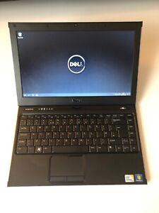 """Dell Vostro V13 Laptop Core 2 U3500,4GB RAM,480GB SSD,13.3"""" 720p New Battery"""