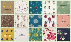 Cotton-Voile-Hand-Block-Print-Fabric-Natural-Dyes-Sanganeri-Dress-Making-Fabric