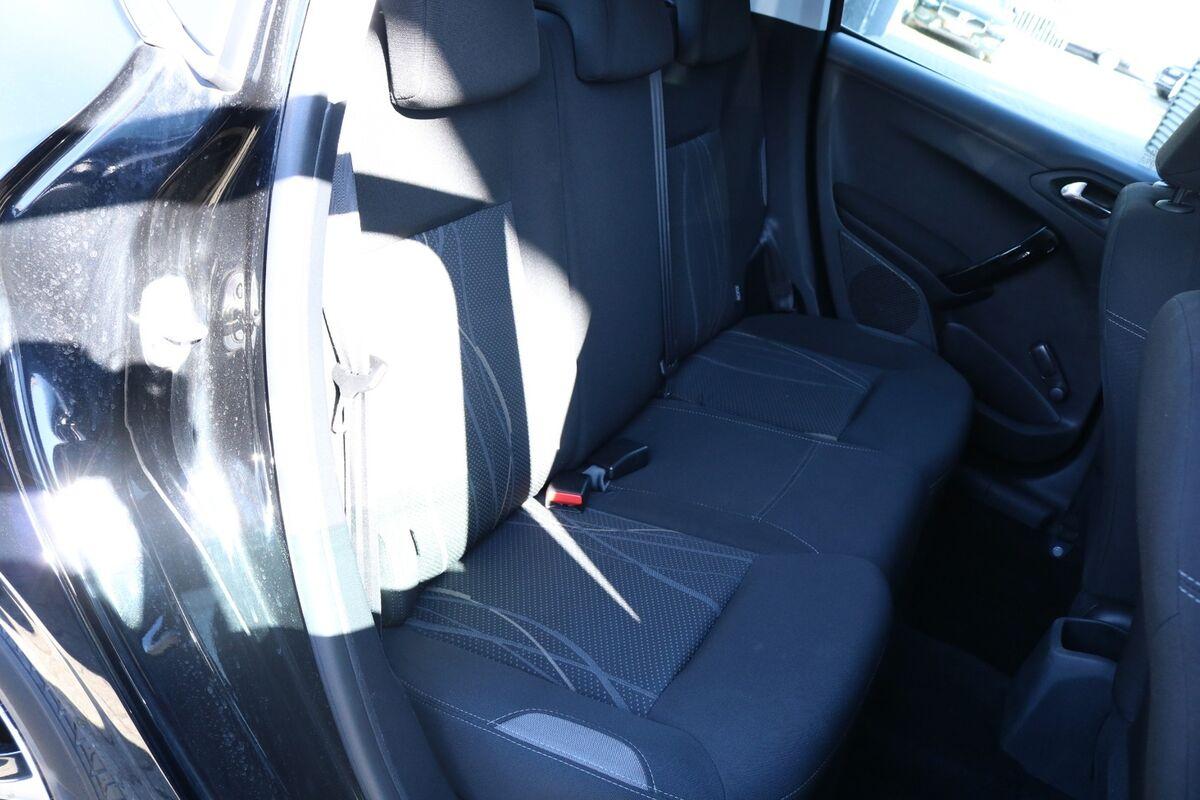 Peugeot 208 1,2 VTi Active