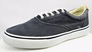 Sperry New 9m Men's Striper Brand Size Top Uk sider cf8 Shoes rw7rTY