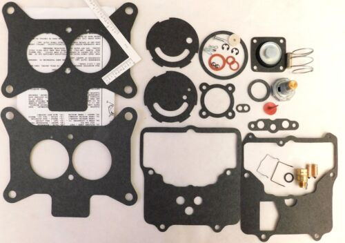 Ford 2100 Autolite 2B Carburetor Repair Kit 1958-1975 Motorcraft NEW 15369