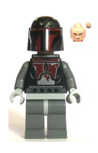 Mandalorian Troopers Jetpacks LEGO Star Wars Minifigure LOT Super  Commando
