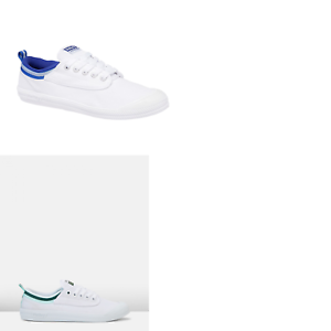 Mens-Volley-International-Canvas-Unisex-Womens-Shoes