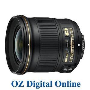 New-Nikon-AF-S-NIKKOR-24mm-f-1-8G-ED-Lens-AFS-24-mm-F-1-8-G-1-Yr-Au-Wty