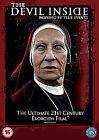 The Devil Inside (DVD, 2012)