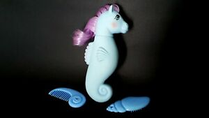 Seawinkle Hasbro G1 Vintage My Little Pony With Accessories