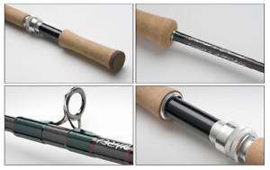 Thomas & Thomas Switch 10' 7wt Fly Rod (New with Warranty)