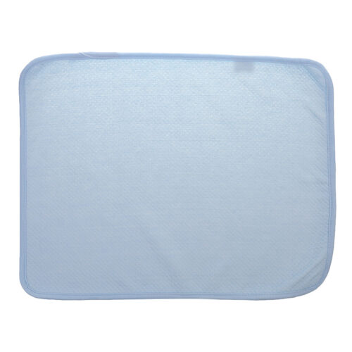 Portable Baby Infant Urine Mat Caver Waterproof Changing Diaper for Stroller Bed
