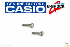 CASIO G-SHOCK G-9000 Case Back SCREW (QTY 2) G-9010 G-9025A G-9300