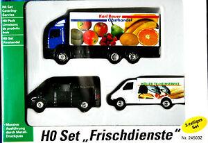 Conrad-FrischeDienst-Sonderausgabe-in-OVP-H0