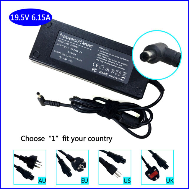 Ac Power Adapter Charger for HP Omen 15-5023TX 15-5024TX 15-5099NR 15-5100