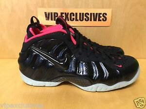 cheap for discount a17cd 84e92 Image is loading Nike-Air-Foamposite-Pro-Premium-Yeezy-Solar-Black-