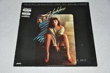Soundtrack OST - Flashdance - 80er - Filmmusik Vinyl Schallplatte LP