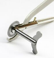 Finger Ring Cutter With Diamond Blade For Cutting Stainless Platinum Ring French