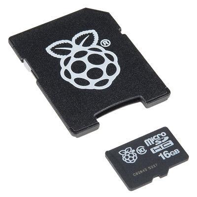 RetroPie KODI 16GB SD Card RASPBERRY PI Model Pi 2 An Pi 3   Latest version