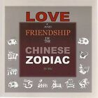 Love and Friendship in the Chinese Zodiac by Di Wu (Paperback, 2008)
